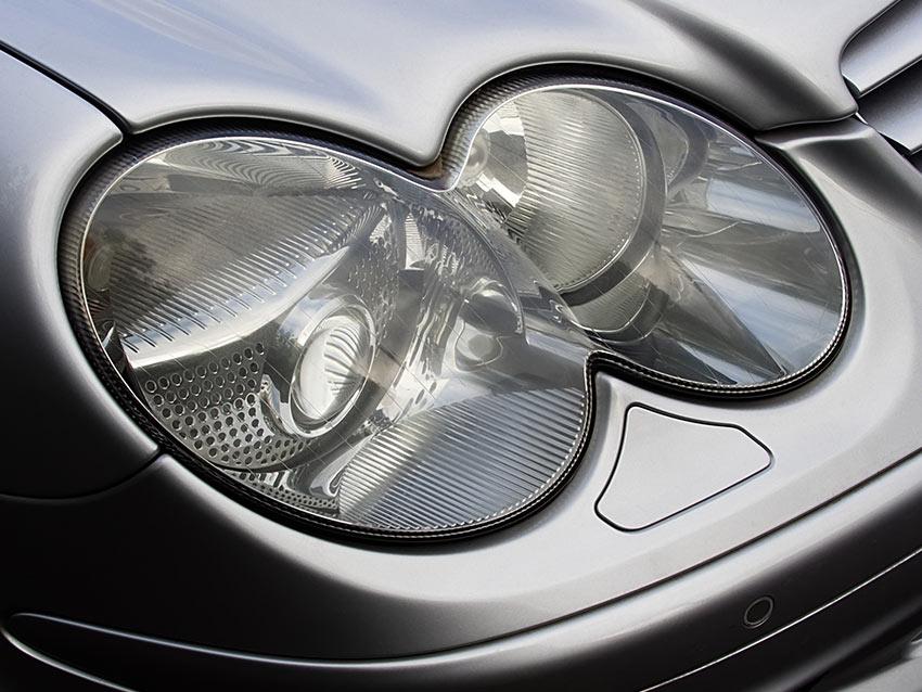 Lampy I Oświetlenie Auto Złom Bagienice